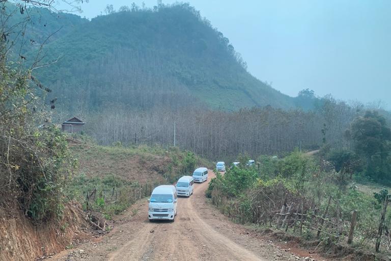 Laos-Van