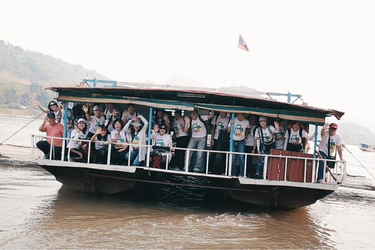 Laos-ship